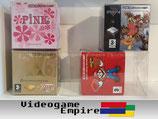 Game Boy Advance SP Konsolen OVP Box Protector Schutzhülle