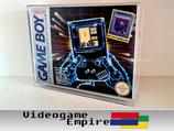 ACRYL Schutzhülle Game Boy Classic Konsole (Big / Tetris-Bundle)