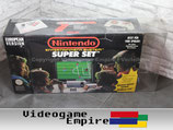 Nintendo NES Konsolen OVP Box Protector Schutzhülle (Big)