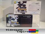 Pokémon Schwarze / Weiße Edition Nintendo DSi Konsolen Bundle Box Protector Schutzhülle