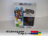 Game Guard Wii U Big Box / amiibo Bundles OVP