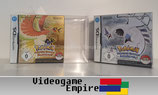 Game Guard Pokémon HeartGold / SoulSilver Pokewalker Bundle Nintendo DS
