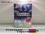 Game Guard Xenoblade Chronicles Wii Controller Bundle Schutzhülle