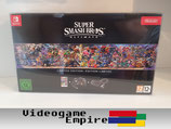 Super Smash Bros. Ultimate Limited Edition Switch OVP Box Protector Schutzhülle