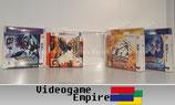 Game Guard 3DS Pokémon (Ultra) Mond / Sonne / Omega Rubin / Alpha Saphir Bundles