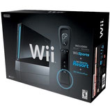 Wii Big Konsolen OVP Box Protector Schutzhülle (US Motion Plus Adapter Bundle)
