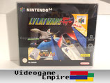 Game Guard Nintendo 64 Big Box OVP [0,5mm + starke Ränder]
