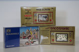 Game & Watch Wide Screen Konsolen OVP Box Protector Schutzhülle