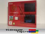 Nintendo DSi XL Super Mario Bros. 25th Anniversary Konsolen OVP Box Protector Schutzhülle