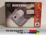 Rumble Pak N64 OVP Box Protector Schutzhülle