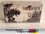 Game Guard Super Famicom Spiele OVP Schutzhülle