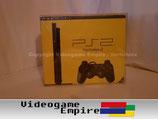 Sony PlayStation 2 PS2 Slim (Small / Solo) Konsolen OVP Box Protector Schutzhülle [9,2cm Tief]