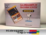 Game & Watch Panorama Screen OVP Box Protector Schutzhülle