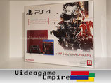 PlayStation 4 Standard Konsolen OVP Box Protector Schutzhülle