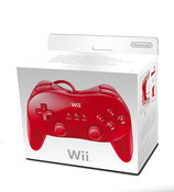 Wii Classic Controller Pro OVP Box Protector Schutzhülle
