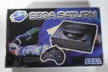 Sega Saturn (Big) Konsolen OVP Box Protector Schutzhülle