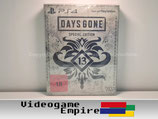 Days Gone - Special Edition [PS4] OVP Box Protector Schutzhülle