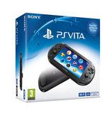 Sony PS Vita Slim Konsolen OVP Box Protector Schutzhülle