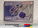 Nintendo Game Boy Advance Link Kabel OVP Box Protector Schutzhülle