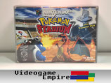 N64 Pokemon Stadium OVP Box Protector Schutzhülle