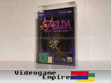 Game Guard 3DS Zelda Majora's Mask 3D Special Edition