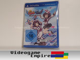 Game Guard Sony PS Vita