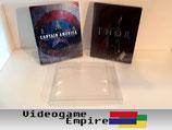 Media Guard Blu-ray Steelbook Format G2