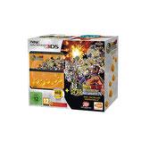 New Nintendo 3DS (Big) Konsolen OVP Box Protector Schutzhülle
