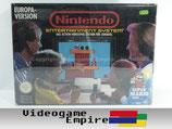 Nintendo NES (Small) Konsolen OVP Box Protector Schutzhülle