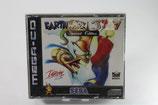 Game Guard Sega CD OVP PAL