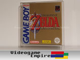 Nintendo Game Boy / Color / Advance Acryl Game Guard