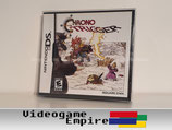 Game Guard Nintendo DS NTSC U/C + NTSC-J Box Protector Schutzhüllen