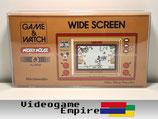 Game & Watch Wide Screen Konsolen OVP Box Protector Schutzhülle