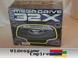 Sega Mega Drive 32X OVP Box Protector Schutzhülle