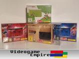 Nintendo 3DS XL Konsolen OVP Box Protector Schutzhülle