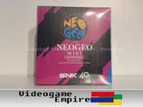 Neo Geo Mini Konsole OVP
