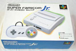 Super Famicom Junior Konsole OVP Box Protector Schutzhülle