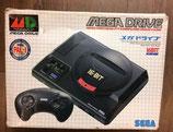 Sega Mega Drive OVP (NTSC-J / Japan) Konsolen OVP Box Protector Schutzhülle