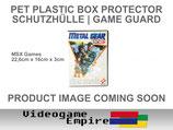 Game Guard Sony MSX OVP Box Protector Schutzhülle