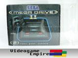 Sega Mega Drive 2 Konsolen OVP Box Protector Schutzhülle