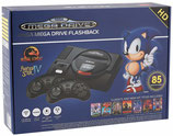 Sega Mega Drive Flashback OVP Box Protector Schutzhülle