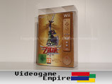 Game Guard Wii U Zelda Skyward Sword L.E.