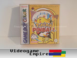 Game Guard Pokémon Pinball (Sonderformat) Game Boy Color Schutzhülle Box Protector