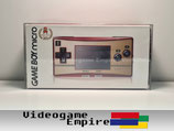 Nintendo Game Boy micro (NTSC-J Japan) Konsolen OVP Box Protector Schutzhülle