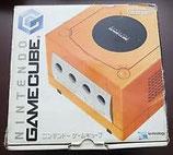 GameCube Konsole (NTSC-J Japan) OVP Box Protector Schutzhülle