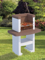 ART. B10, CABB10160 Emic Barbecue da giardino Pisa