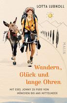 Wandern, Glück und lange Ohren: