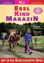 Esel-Kind MAGAZIN