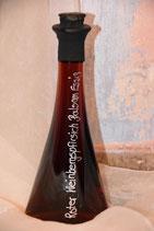Roter Weinbergspfirsich Balsam-Essig