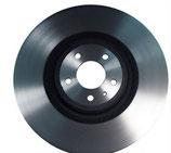 Brake Disc Shelby 2013 + 2014
